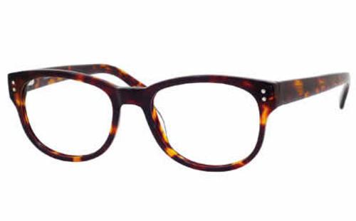 Eddie Bauer 8220 Designer Eyeglasses in Tortoise :: Rx Bi-Focal