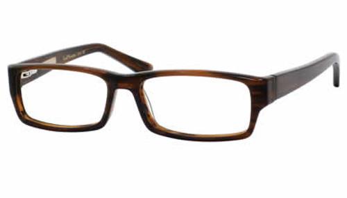 Ernest Hemingway Eyewear Collection 4611 in Brown-Smoke :: Rx Bi-Focal