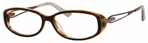 Ernest Hemingway Eyewear Collection 4655 in Brown :: Rx Bi-Focal