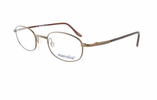 Marcolin Designer Eyeglasses 6722-534 :: Rx Bi-Focal