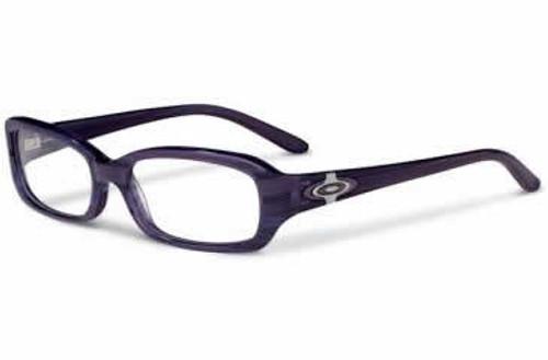 Oakley Designer Eyeglasses Cassette 1069-0452 :: Rx Bi-Focal