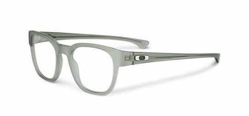 Oakley Designer Eyeglasses Cloverleaf 1078-0749 49 mm :: Rx Bi-Focal