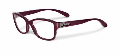 Oakley Designer Eyeglasses Junket 1087-0452 :: Rx Bi-Focal