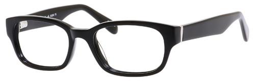 Eddie Bauer Eyeglasses Small Kids Size 8328 in Black :: Progressive