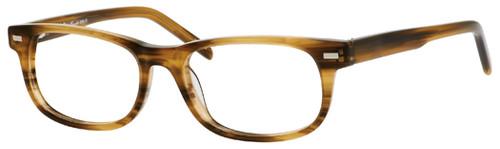Eddie Bauer Eyeglasses 8208 in Olive :: Rx Bi-Focal