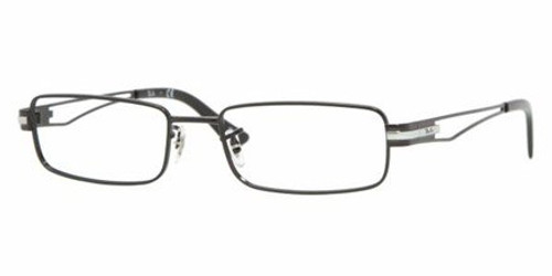 Ray-Ban  Rx 6193-2509 in Black