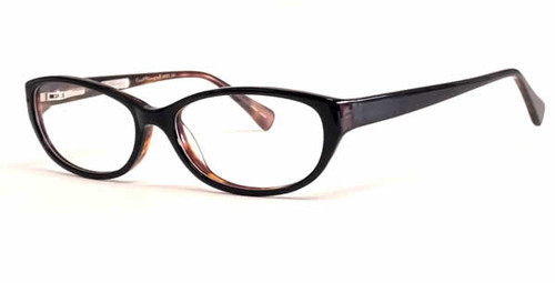 Ernest Hemingway Eyeglass Collection 4653 in Black Tortoise :: Rx Bi-Focal