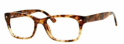Eddie Bauer EB8291 Designer Eyeglasses in Light-Tortoise :: Progressive