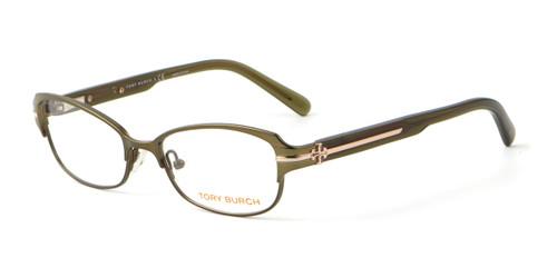 Tory Burch Optical Eyeglass Collection 1028-182 :: Rx Bi-Focal