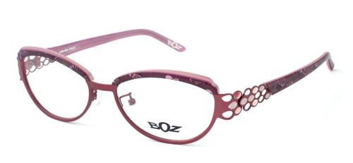 BOZ Optical Swiss Designer Eyeglasses :: Rumba (8272)
