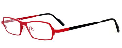 Harry Lary's French Optical Eyewear Mixxxy Eyeglasses in Rose (B05) :: Progressive