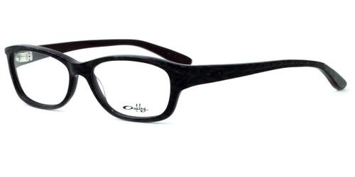 Oakley Optical Eyeglass Collection Paceline 1067 in Blackberry Magic (0452) :: Custom Left & Right Lens