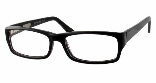 Ernest Hemingway Eyewear Collection 4611 in Black :: Rx Bi-Focal