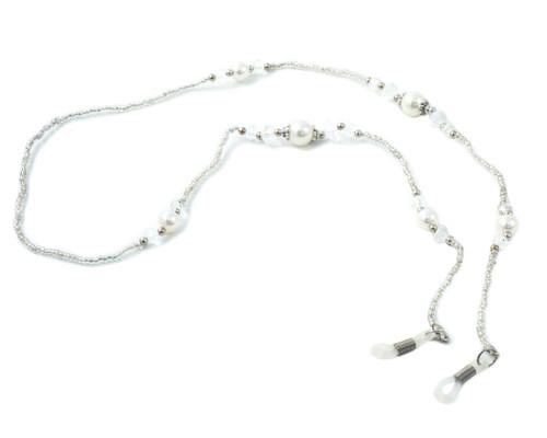 Calabria Fashion Chain Eyeglass Chain by Calabria
