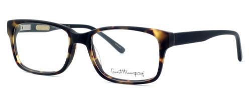 Ernest Hemingway Eyewear Collection 4662 in Matte Tortoise :: Rx Bi-Focal