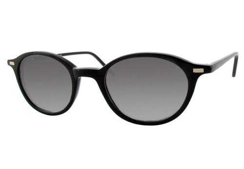 Eddie Bauer Sunglasses 8205 in Black
