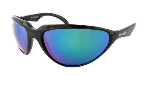 Bolle 421 Green Designer Sunglasses