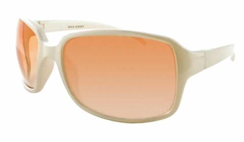 Gold Digger 166056 Designer Sunglasses