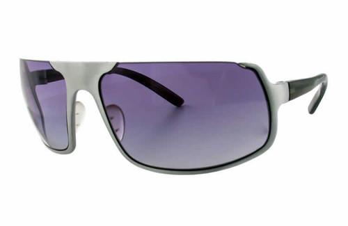 Mandarina Duck 45002 Silver Designer Sunglasses