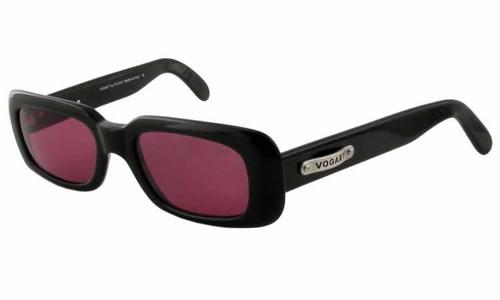 Police Vogart 3123 Black Rose Designer Sunglasses