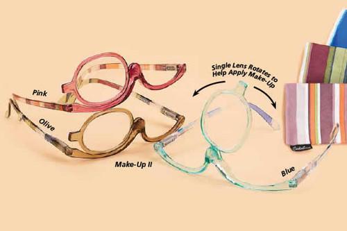 Calabria Make-Up II Reading Glasses