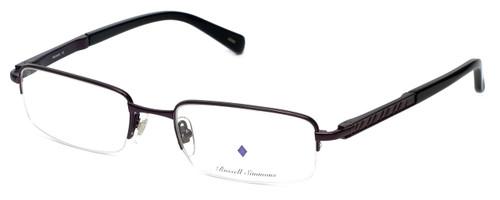 Argyleculture Designer Eyeglasses Marsalis in Purple 55mm :: Custom Left & Right Lens