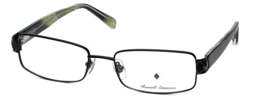 Argyleculture Designer Reading Glasses Ellington in Black