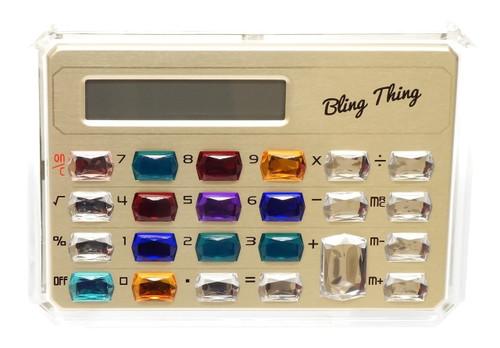 Gemstone Pocket Calculator