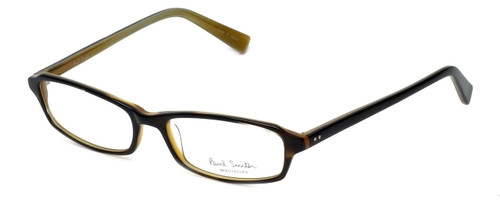 Paul Smith Designer Reading Glasses PS276-BHGD in Brown Gold 52mm