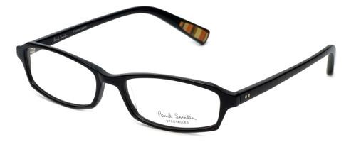 Paul Smith Designer Reading Glasses PS276-OX in Black 52mm
