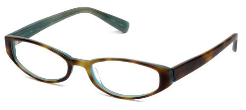 Paul Smith Designer Reading Glasses PS281-DMAQ in Demi Aqua 51mm