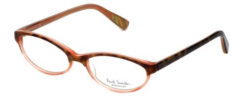 Paul Smith Designer Reading Glasses PS286-OABL in Tortoise Orange 52mm