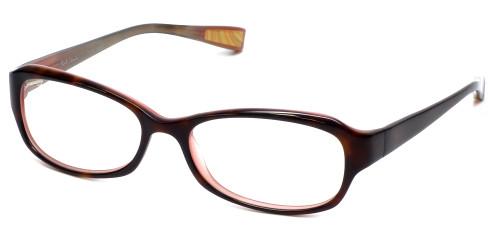 Paul Smith Designer Reading Glasses PS289-OABL in Tortoise Orange 53mm