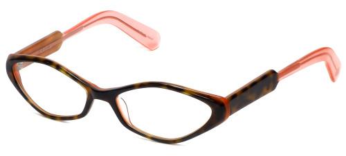 Paul Smith Designer Reading Glasses PS290-OABI in Tortoise Peach 52mm