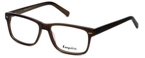 Esquire Designer Eyeglasses EQ1513 in Brier 54mm :: Rx Single Vision