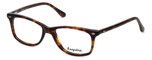 Esquire Designer Eyeglasses EQ1508 in Tortoise 51mm :: Progressive