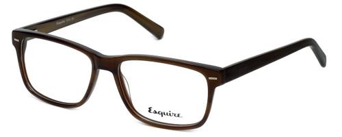 Esquire Designer Eyeglasses EQ1513 in Brier 54mm :: Progressive