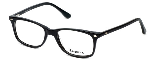 Esquire Designer Eyeglasses EQ1508 in Black 51mm :: Rx Bi-Focal