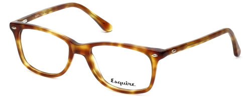 Esquire Designer Reading Glasses EQ1508 in Light-Tortoise 51mm