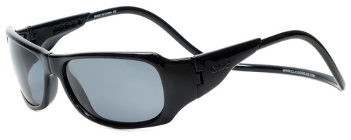 Clic Magnetic Polarized Sunglasses Monarch Style :: Regular Fit