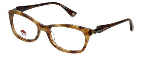 Silver Dollar Designer Eyeglasses Café 3161 in Tortoise 52mm :: Progressive