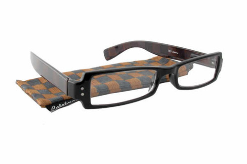 Calabria 763 Reading Glasses w/ Matching Case