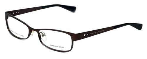 Marc Jacobs Designer Eyeglasses MMJ516-0P0F in Brown 54mm :: Custom Left & Right Lens