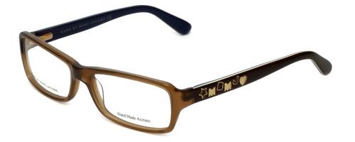 Marc Jacobs Designer Eyeglasses MMJ540-0JH1 in Brown 53mm :: Custom Left & Right Lens