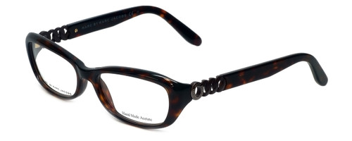 Marc Jacobs Designer Eyeglasses MMJ550-0TVD in Havana 52mm :: Custom Left & Right Lens