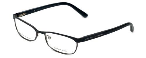 Marc Jacobs Designer Eyeglasses MMJ552-083E in Matte-Black 54mm :: Rx Single Vision