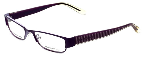 Marc Jacobs Designer Reading Glasses MMJ555-0MD9 in Violet 50mm