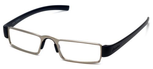 Calabria Coupe Designer Reading Glasses