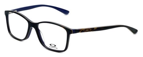 Oakley Designer Eyeglasses Showdown OX1098-0653 in Tortoise Night 53mm :: Custom Left & Right Lens