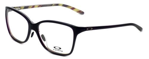 Oakley Designer Eyeglasses Finesse OX1126-0454 in Blackberry 54mm :: Custom Left & Right Lens
